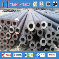 China manufactured Seamless alloy steel tubes / alloy steel pipes