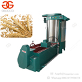 High Efficiency Sesame Washing and Spin Dryer Wheat Washing and Drying Machine