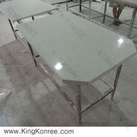 resin stone benchtops , acrylic shower bench , artificial stone bench