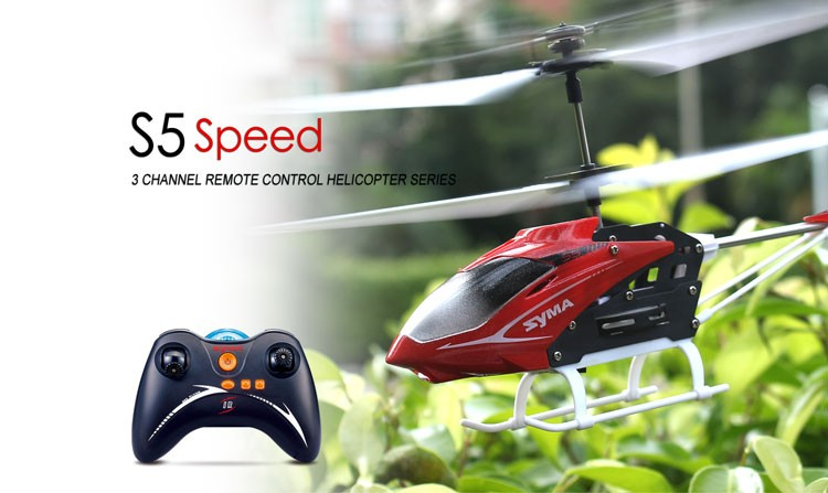 New Products Remote Control Helicopter