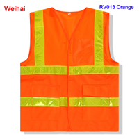 Promotional Top Quality Custom Mesh Safety