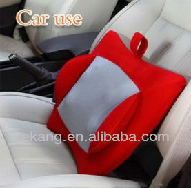 Car And Home Seat Massage Cushion