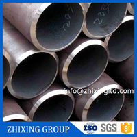 good quality asme b36.10 astm a106 b seamless steel pipe
