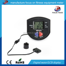 Chinese factory OEM low MOQ lcd monitor lcd computer for abdominal trainer