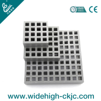 FRP Resin Grating Surface Mat Building Material with Insulation Property