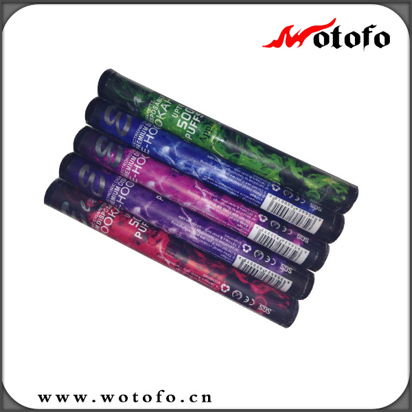 Rich Flavored disposable E-cig,fruit taste disposable e-cig E- hookah,E-shisha pen,