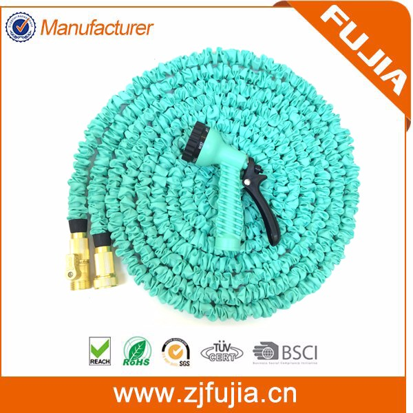 As seen on TV, car wash equipment, expandable water hose