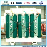 20kV SC(B) Type epoxy resin power transformer price