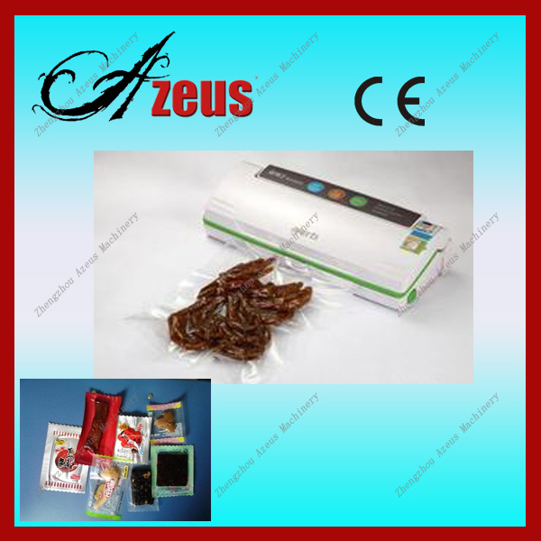 low consumption small vacuum packer