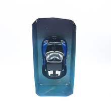1:28 the hand alloy induction light music die cast car toys