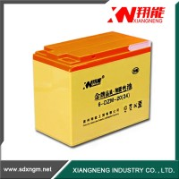 China rechargeable power safe battery