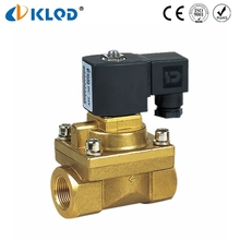 High Pressure High Temperature KL523 Series Normally Open Type KL5231020NO Solenoid Valve