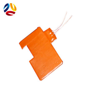 Lanchuang 300x300 3d printer heated bed car battery plate