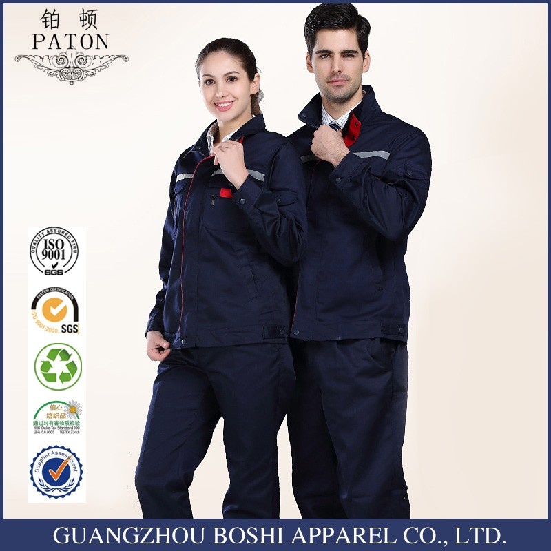 High quality workwear overalls
