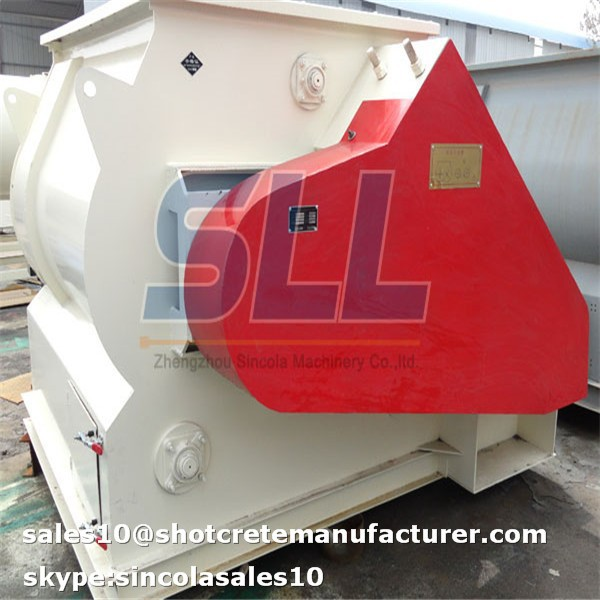 With long time used dry mortar mixer/service life mortar mixer