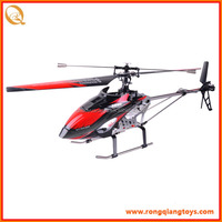 big toy helicopters big 4 ch rtf single blade rc helicopter RC6140913