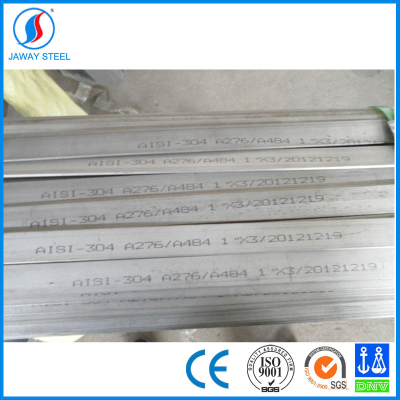 Cold Draw Stainless Steel Flat bar Pack Bar 304