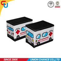 Cute portable good-selling modern printing cd storage cardboard box