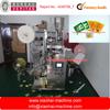 Automatic teabag inner and outer bag packing machine