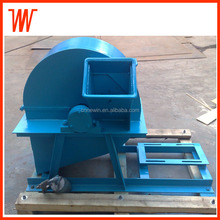 Disc Wood Crusher Tree Branch Crusher