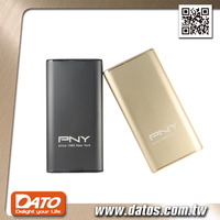 PNY Power Bank T601 6000mAh no recycle battery best quality charger