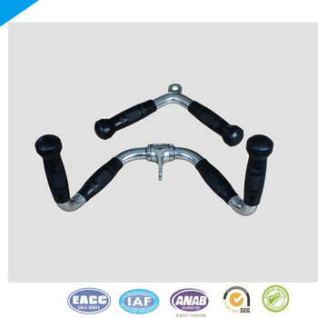 fitness equipment PU handgrip