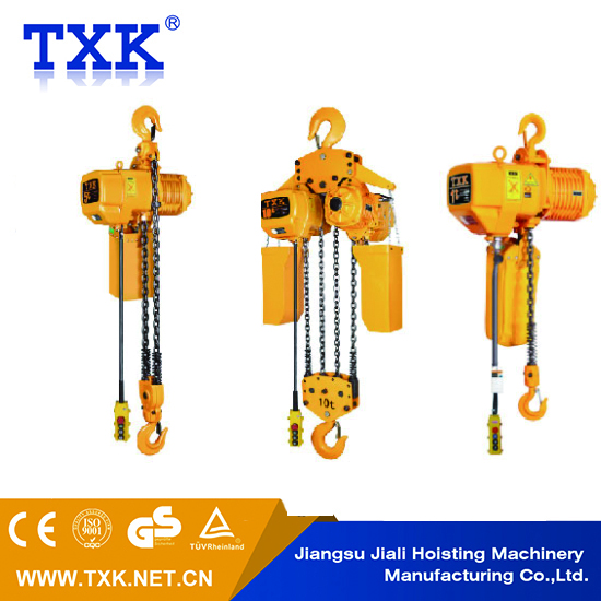 500kg material handling equipment,lifting tools and equipment,electric chain hoist