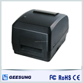 203 DPI 5 Inch Thermal & Thermal Transfer Label Barcode Printer