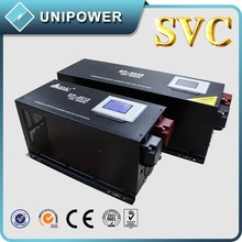 Optional Charging Current 5A To 45A Home Use Small Power Inverter 4Kw