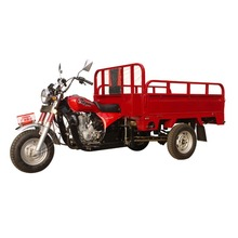 Top selling heavy load adult gasoline 200cc tricycle
