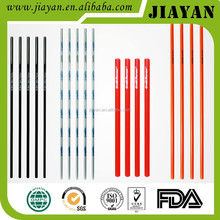 can customized kinds of style printing drinking straws