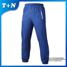 Polyester Material Men's Sport Pants For Bodybuilding
