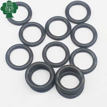 Factory wholesell heat resistant high quality silicone rubber O ring