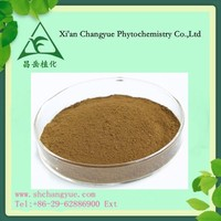 High quality 8% Triterpene glycosides black cohosh Extract