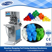 Plastic cover printing machine price