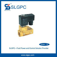 Two position two way PU225-04A magnetic solenoid valve