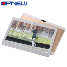 Cheap 4G Lte Tablet With Dual Sim Card 10.1 Inch 4G Phablet Tablet PC Wifi Bluetooth GPS TV