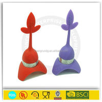 Silicone OEM/ODM factory tea strainer tea infuser silicone tea filter