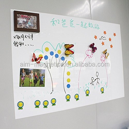 Hot sale Magnetic dry erase witeboards movable whiteboard