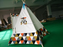 [ Fashionart ]kids tent mildew proof tent2015 new products child tipi tent mildew proof