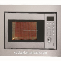 20L Built In Microwave Oven Stainless