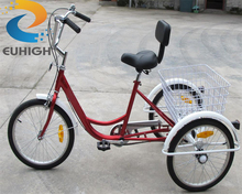 Factory whosale china moped cargo tricycles