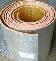 2015 Hot Sale Reflective Aluminum Foil EPE Foam Crawl Space Insulation