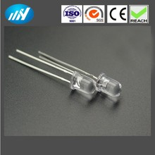 factory price 800nm 810nm 850nm 870nm 880nm 940nm 980nm ir 5mm led