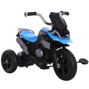 2018 children electric motor hot sale cheap kids tricycle electric tricycle for kids