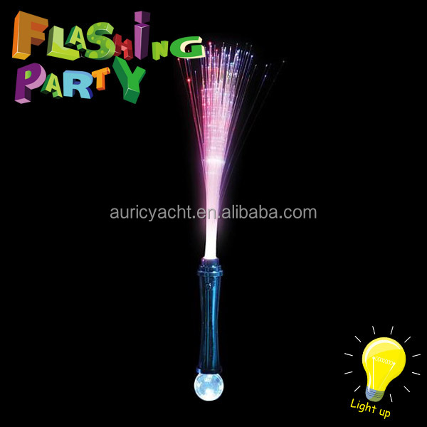 fiber opotic glow toys wholesale 6406