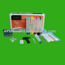 supply the bulk compatible for Epson ME 101 CISS