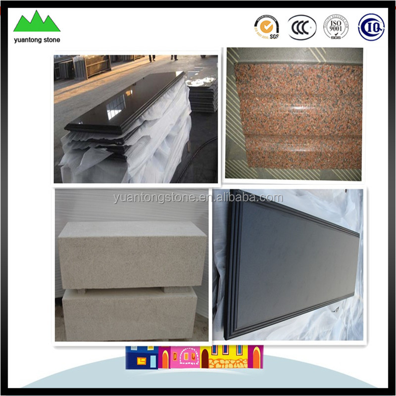 China Cheap Lowes Granite Countertops Colors - Buy Polished Countertop ...