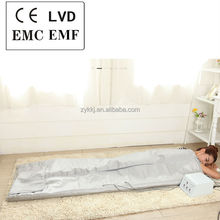 made in china fast slimming infrared sauna bed china