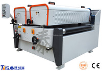 uv PU roller coating machine for wood floor/UV roller coater used for furniture/uv lacquer machine